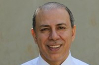 Welcoming Dr. Karim Rebeiz as the New Dean of FOBM